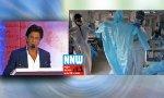 SRK's NGO donates 2000 PPE kits